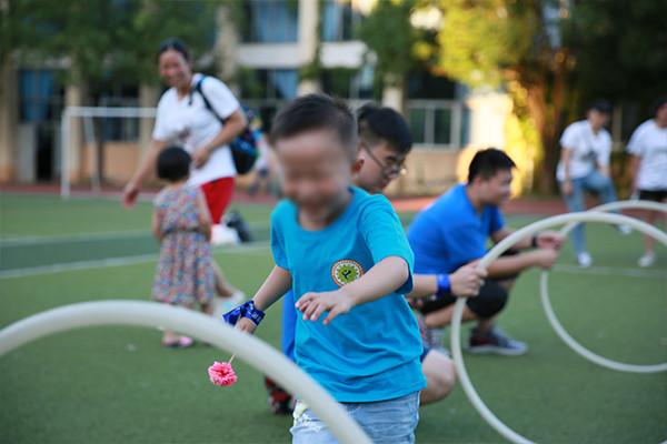 充分利用孩子的良好学习优势和学习风格